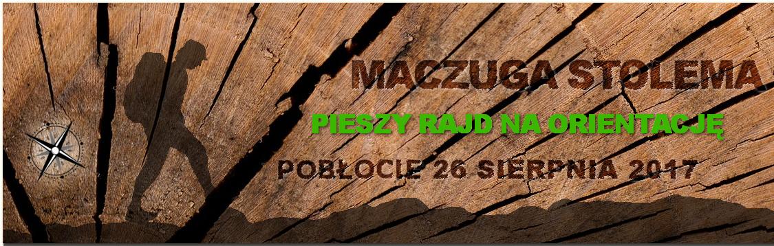 Maczuga Stolema 2017