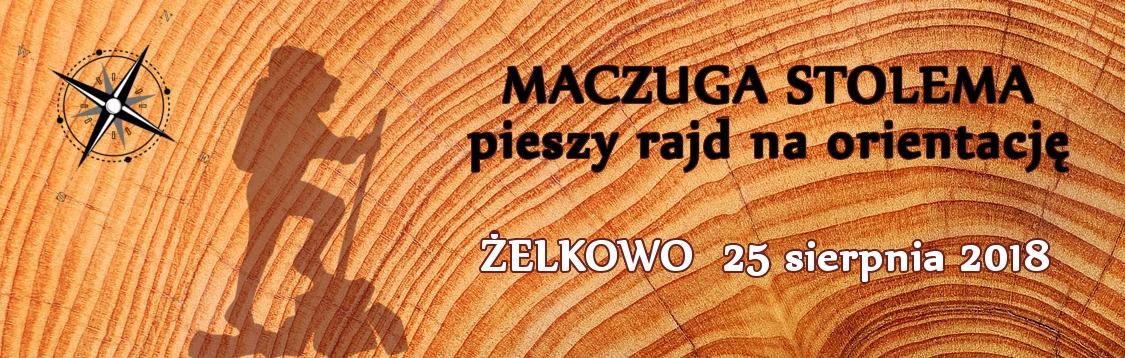 MACZUGA STOLEMA 2018