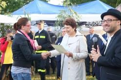 Dożynki Gminne w Główczycach - 6 września 2015r.