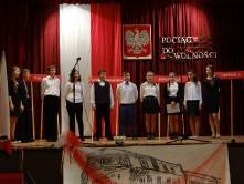 Narodowe Święto Niepodległości 2015 - 10 listopada 2015r.