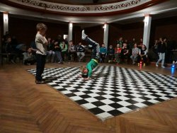 Breakdance Winter Contest 20