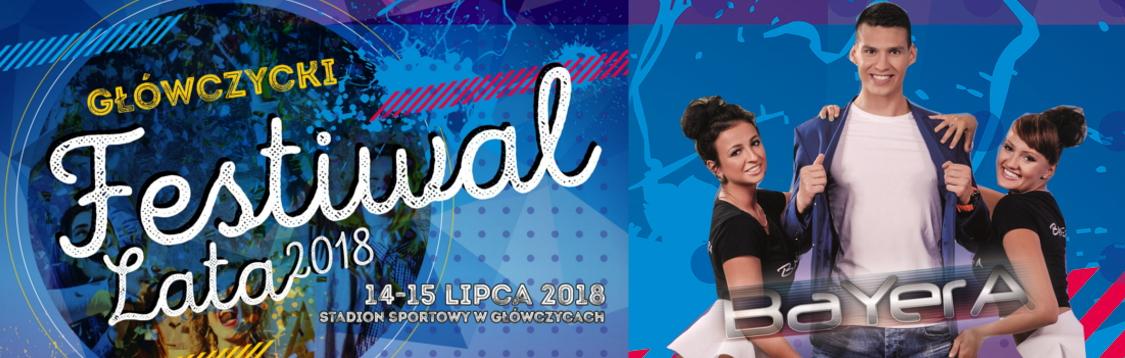 Główczycki Festiwal Lata 2018