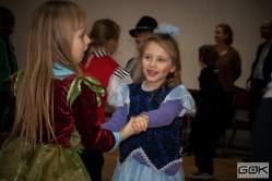 Bal Karnawałowy dla Dzieci w WDK Pobłocie - 29 stycznia 2013r.