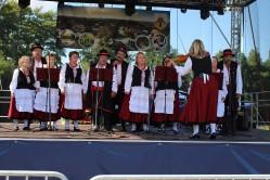 Główczycki Festiwal Lata 2018 - Dzień Drugi - 15 lipca 2018r.