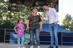 Główczycki Festiwal Lata 2018 - Dzień Drugi - 15 lipca 2018r.-16