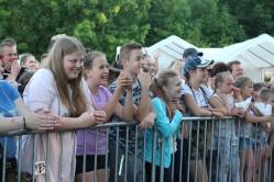 Główczycki Festiwal Lata 2018 - Dzień Drugi - 15 lipca 2018r.-17