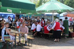 Główczycki Festiwal Lata 2018 - Dzień Drugi - 15 lipca 2018r.-18