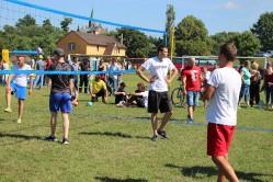 Główczycki Festiwal Lata 2018 - Dzień Drugi - 15 lipca 2018r.-1