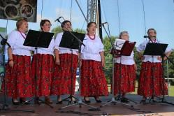 Główczycki Festiwal Lata 2018 - Dzień Drugi - 15 lipca 2018r.-25