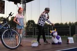 Główczycki Festiwal Lata 2018 - Dzień Drugi - 15 lipca 2018r.-42