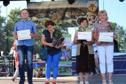 Główczycki Festiwal Lata 2018 - Dzień Drugi - 15 lipca 2018r.-50