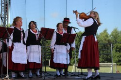 Główczycki Festiwal Lata 2018 - Dzień Drugi - 15 lipca 2018r.-9