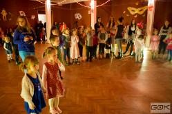 Zabawa Andrzejkowy dla dzieci - 30 listopada 2013
